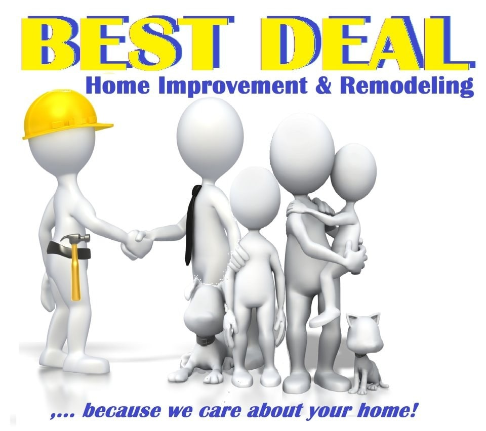 Best Deal Home Improvement LLC