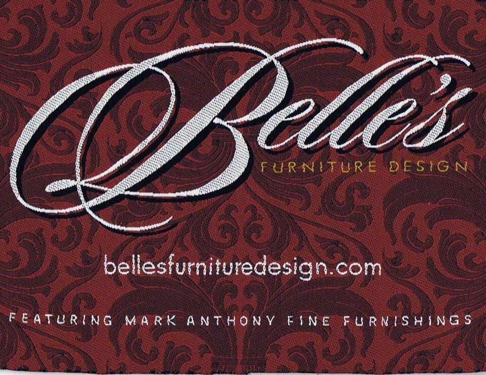 Belle's Furniture Design & Upholstery
