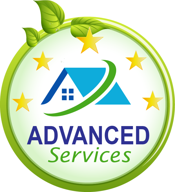 Advanced Construction & Cleaning