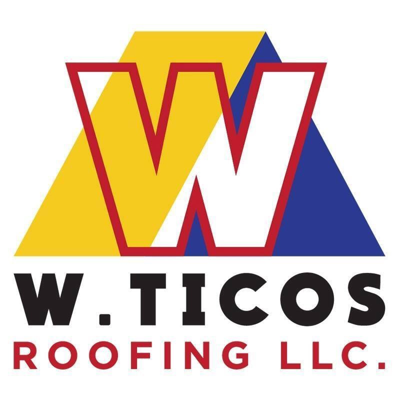 W Ticos Roofing