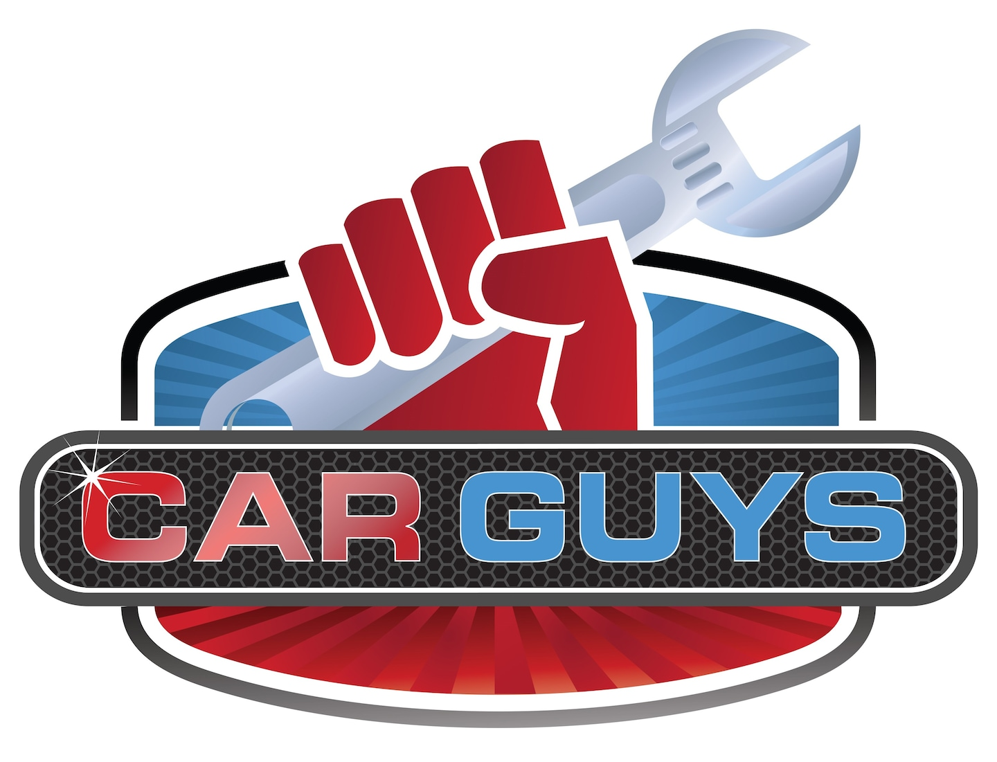Car Guys Collision Repair