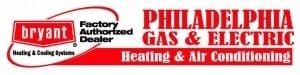 Philadelphia Gas & Electric Heating & Air Cond