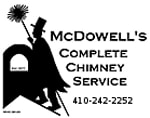 McDowell's Complete Chimney Service