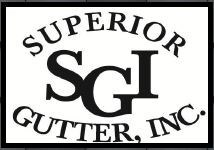 Superior Gutter Inc