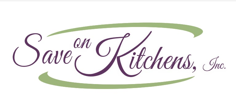 Save on Kitchens logo