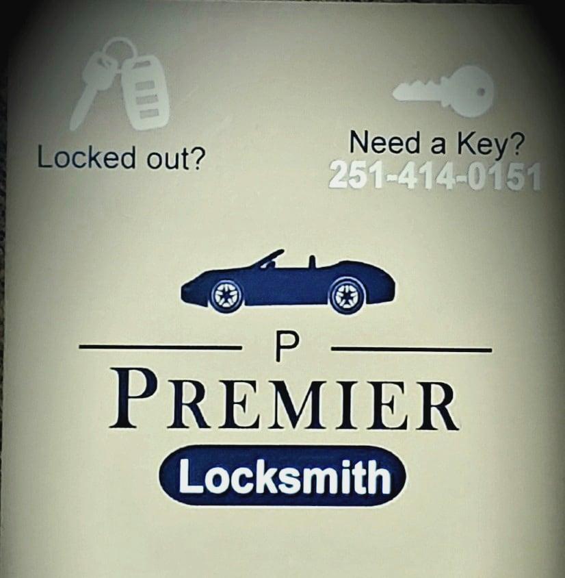 Premier locksmith llc
