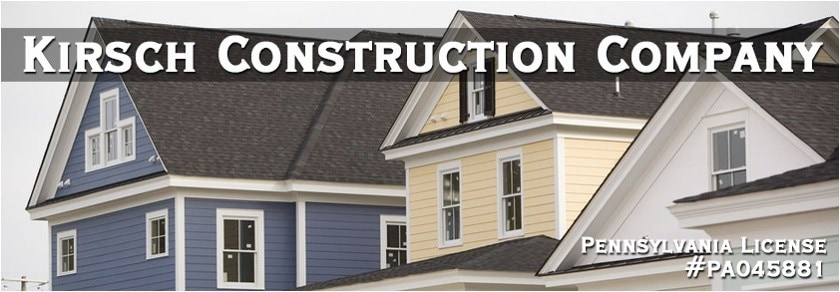 Kirsch Construction Co