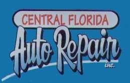 Central Florida Auto Repair Inc