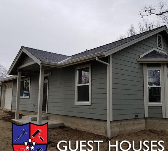 Orangevale Guest House