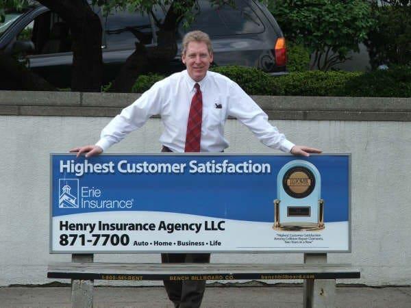 Henry Insurance Agency LLC
