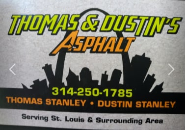Thomas and Dustins Asphalt