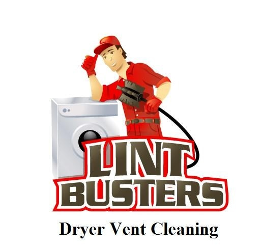 LINT BUSTERS DRYER VENT CLEANING