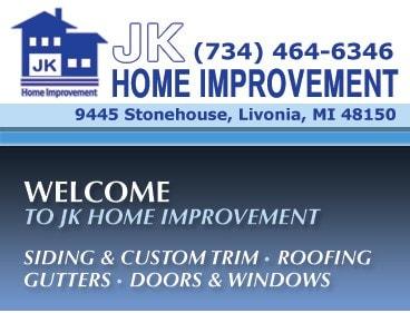 JK Home Improvement