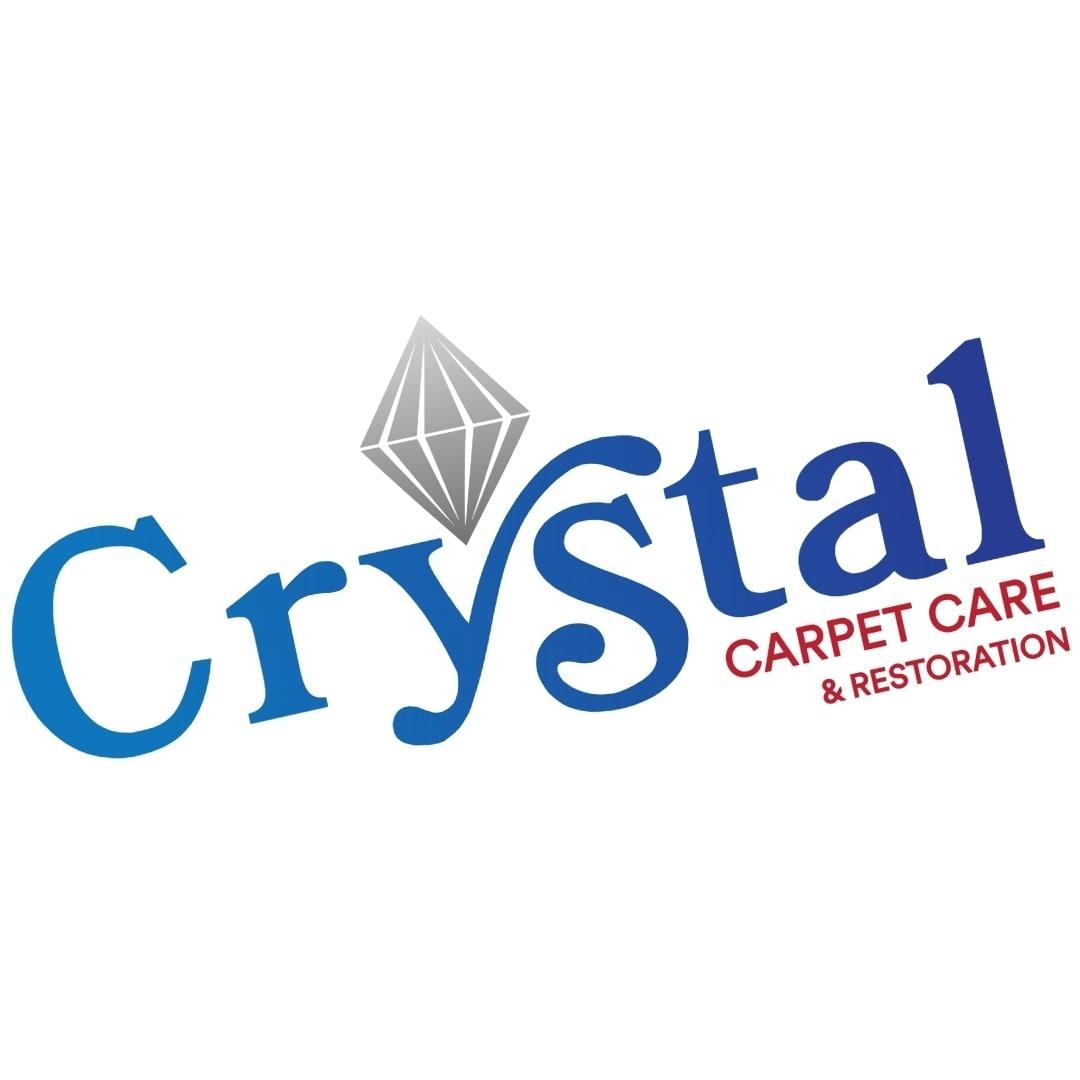 Crystal Carpet Care Kalamazoo  logo