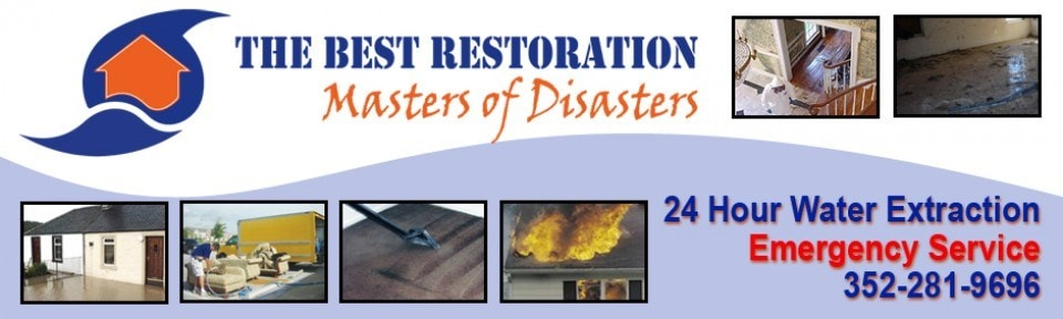 THE BEST RESTORATION LLC.