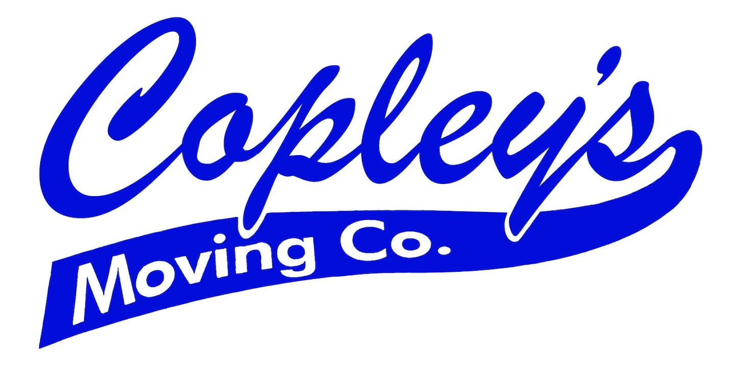 Copley Moving