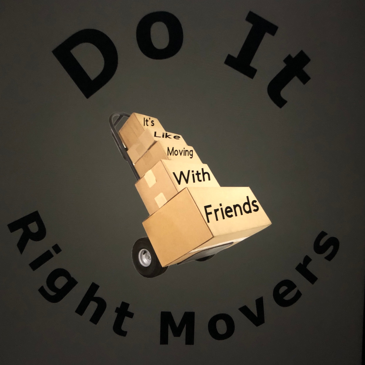 Do It Right Movers