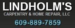 Lindholm's Carpentry & Home Repair LLC