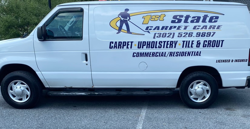 1st State Carpet Care,L.L.C
