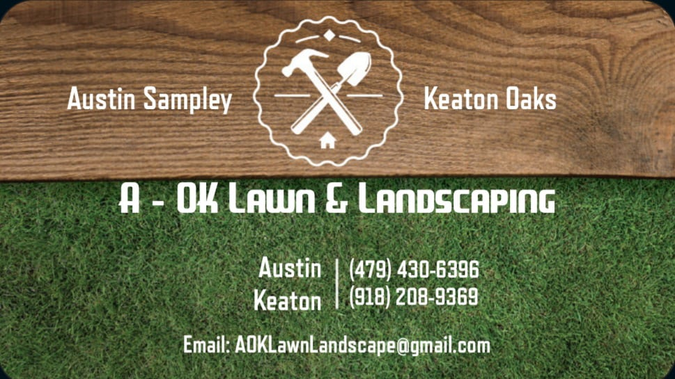 A-OK Lawn and Landscaping