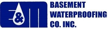 E & M Waterproofing Inc