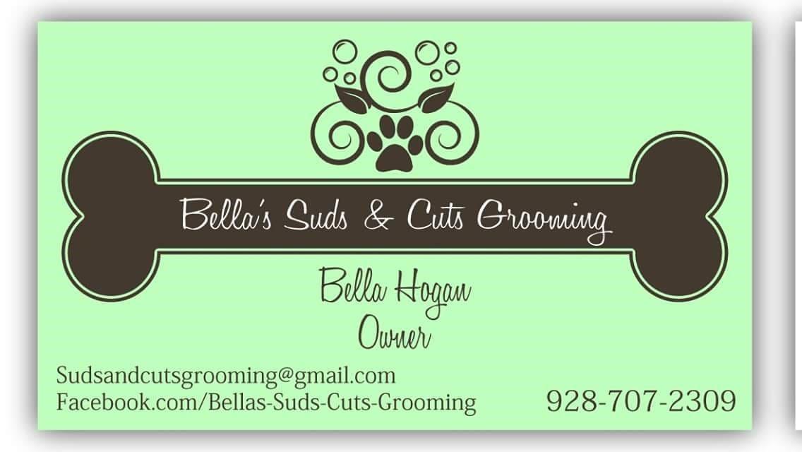 Bella's Suds & Cuts Grooming