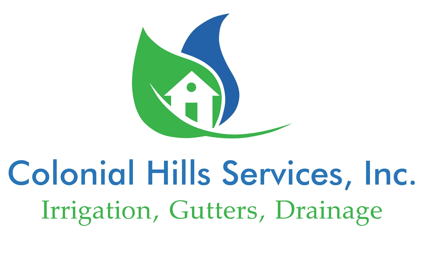 Colonial Hills Services, Inc. logo