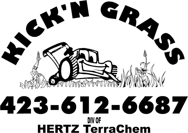 Kick'n Grass DBA: Hertz TerraChem