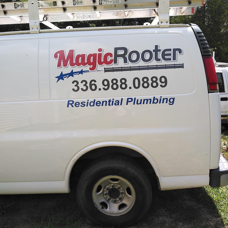 Magic Rooter