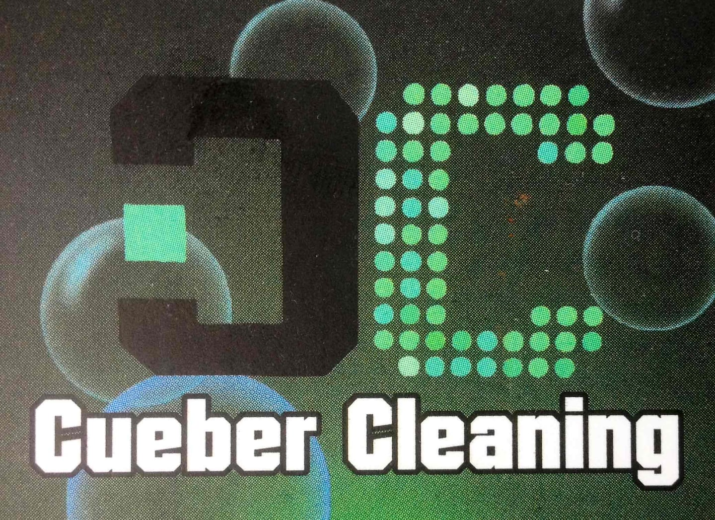 Cueber Cleaning