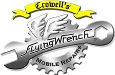 Crowell's Flying Wrench Mobile Repairs