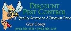 Discount Pest Control