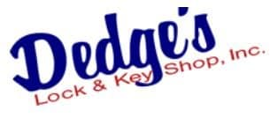 Dedges Lock & Key Shop Inc