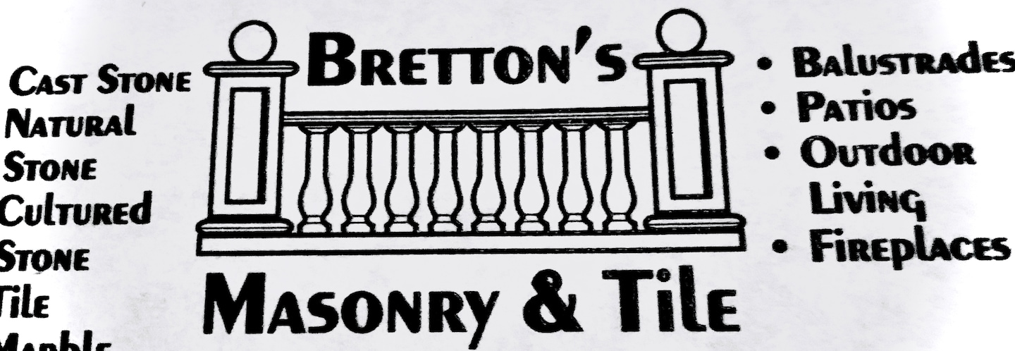 Brettons Masonry and Tile