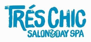 Salon Tres Chic & Day Spa