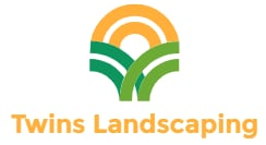 Twins landscaping