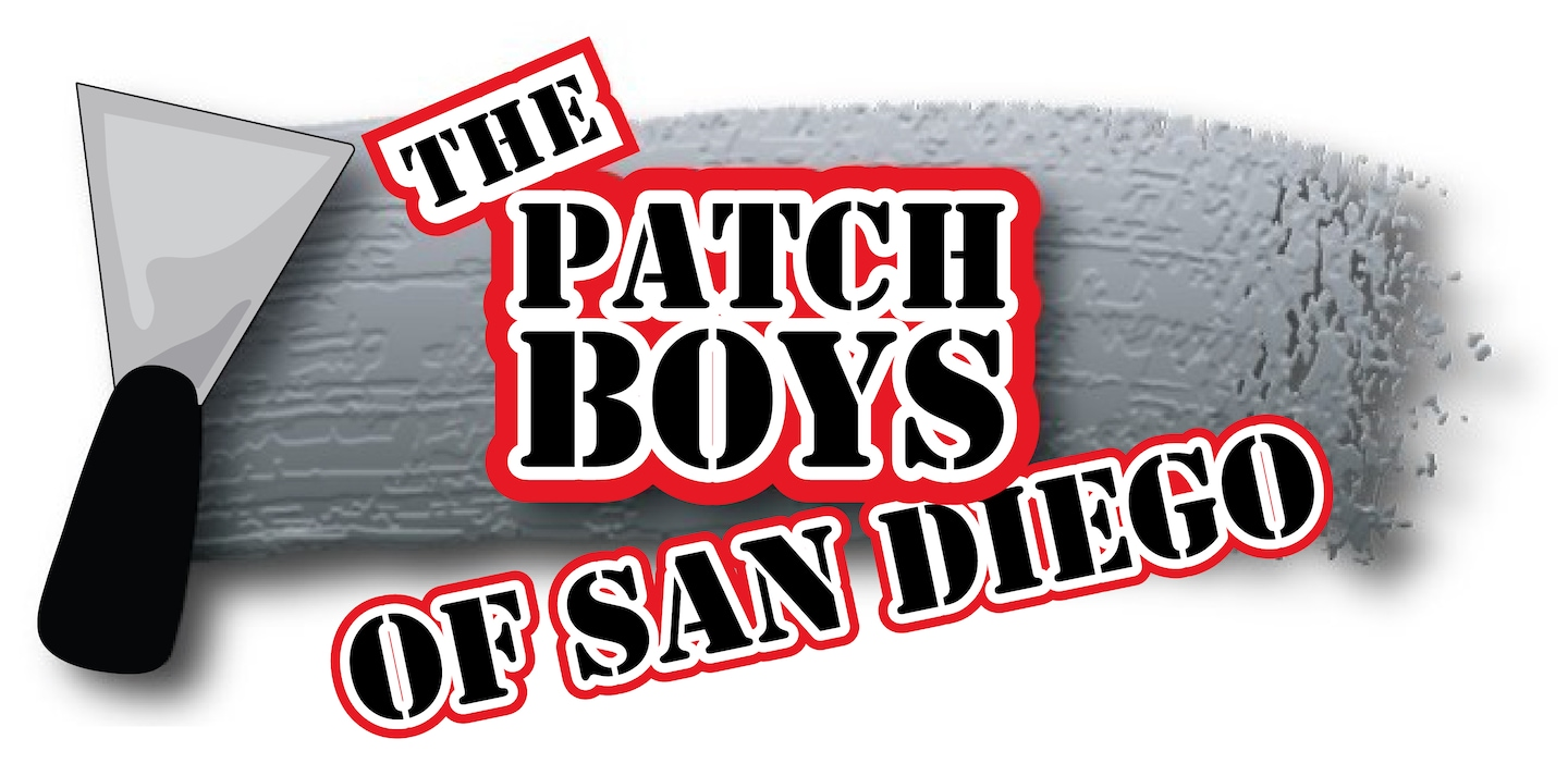The Patch Boys of San Diego
