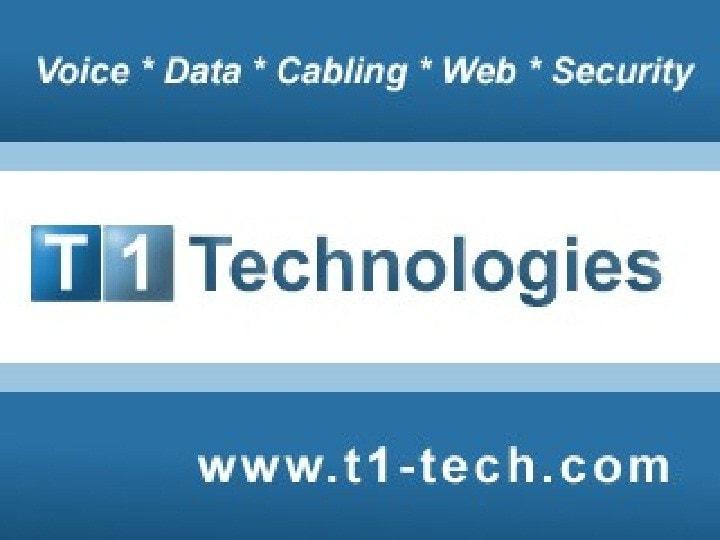 T1 Technologies, Inc.