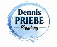 Dennis Priebe Plumbing logo