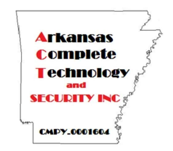 Arkansas Complete Technology and Security Inc.