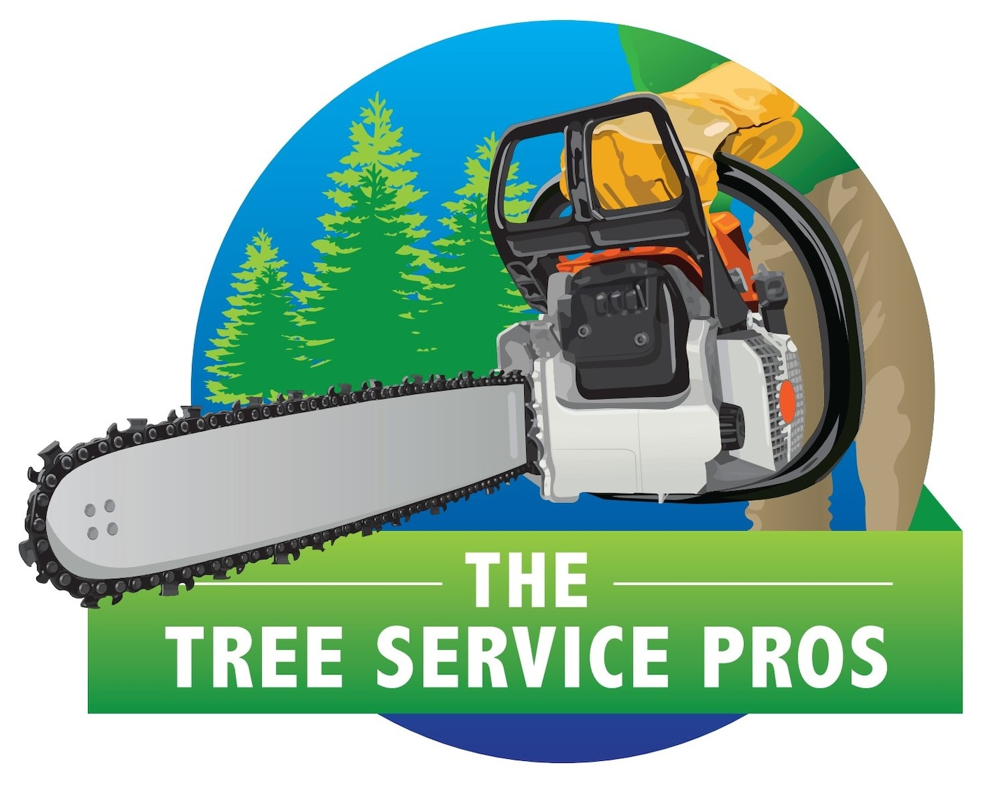 The Tree Service Pros