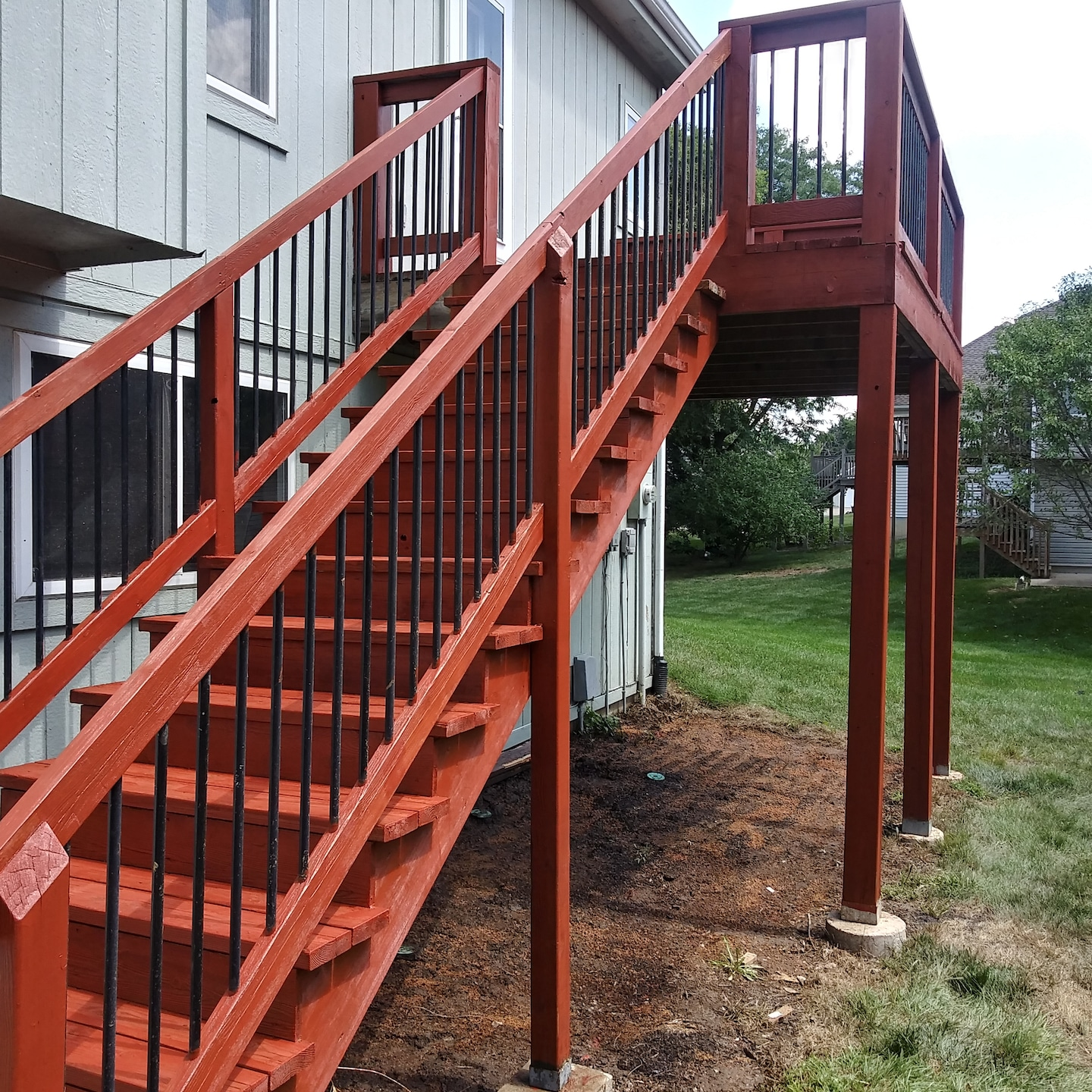 MCep Decking and Remodeling