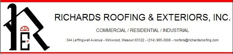 Richards Roofing & Exteriors Inc