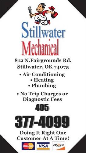 Stillwater Mechanical, Inc.