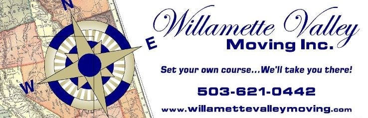 Willamette Valley Moving Inc