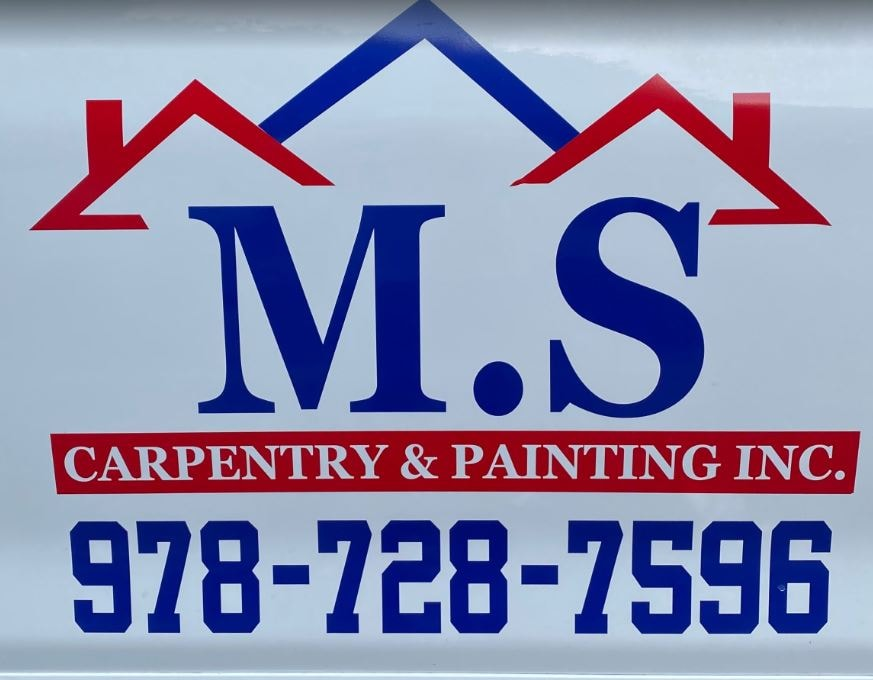 M.S Carpentry And Painting Inc.