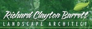 Richard Clayton Barrett, ASLA logo