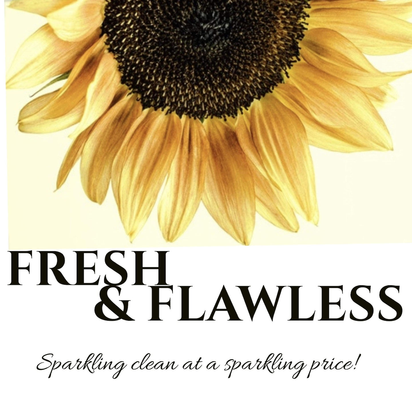 Fresh & Flawless Cleaning
