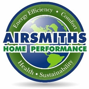 Airsmiths Heating-Cooling-Insulation
