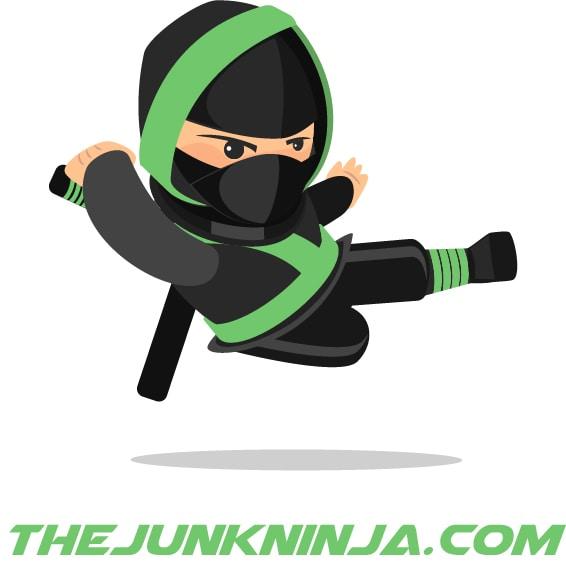 The Junk Ninja